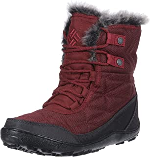 Columbia Minx Shorty Iii Santa Fe 女士及踝靴