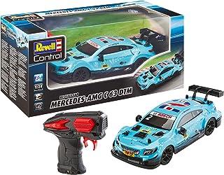Revell Control 24686 RC 比例汽车 1:24 DTM Kinder und Erwachsene DTM Mercedes 20,5cm