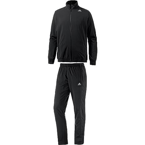 9f30fa7756d81 adidas 男士必备编织运动服-运动户外休闲-亚马逊中国