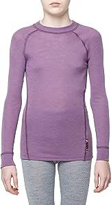 Thermowave 儿童长袖衬衫