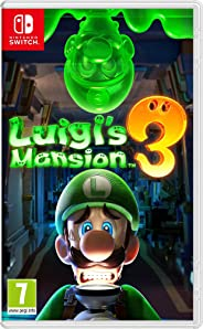 LUIGIS MANSION 3 (NS)