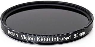 Kolari Vision 红外滤镜 58Mm K850