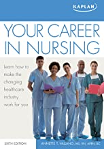 Your Career in Nursing (English Edition)