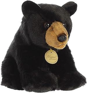 Aurora - Miyoni - 9 英寸黑熊