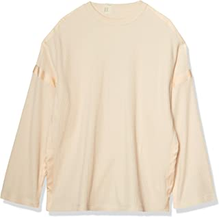 [NERIwood] SPRING2020 LONG SLEEVE T-SHIRT 1201-CS12-027pieces