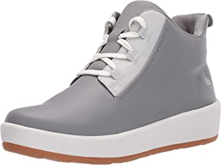 CLARKS Step North 女式中帮靴
