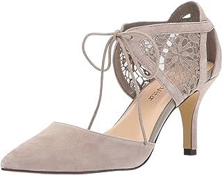 Bella Vita 女士 Demi 正装高跟鞋