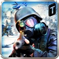 Mountain Sniper 3D : Frozen Frontier