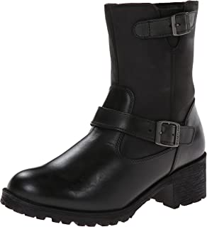 Eastland Shoe 女 中筒靴BELMONT  3932