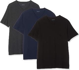 BOSS 男式 T 恤 3 件装