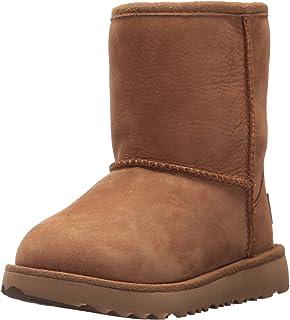 UGG 女童经典天气短靴