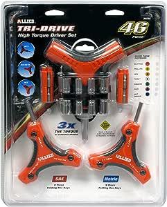 Allied Tools 175 件汽车工具套装 46pc 36048