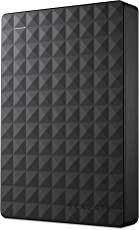 Seagate 希捷 外置便携式扩展硬盘 4TB USB 3.0 PC & PS4 (STEA4000400)