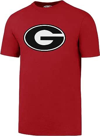 OTS NCAA 男式 NCAA 男式 Rival T 恤 红色 小号