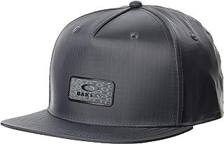 Oakley 男式尼龙全息图补丁帽