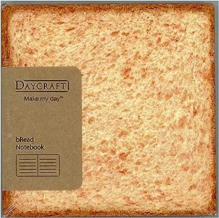 Daycraft 德格夫 面包系列筆記本 - 麥包