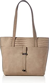 Gabor Gitte 女士拉链购物袋 M 码 M 码