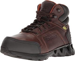 Reebok Work 男式 Zigkick Work RB7605 工业和建筑鞋