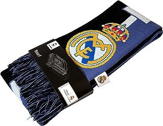 Real Madrid C.F. 正品官方*产品足球围巾