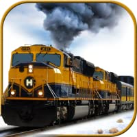 Indian Train Simulator Driver