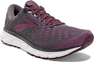 Brooks 女式 Glycerin 17 缓震公路跑鞋