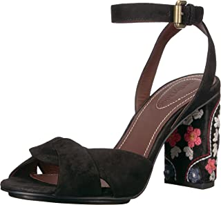 See By Chloe 女士 Galya 高跟凉鞋 黑色(Nero) 36.5 M EU (6.5 US)