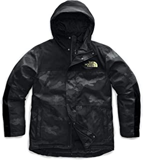The North Face M BALHAM INS JKT 冬季运动眼镜