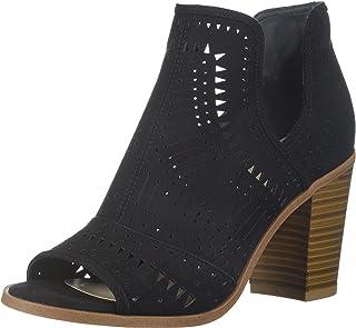 Fergalicious 女士 Rattle 及踝靴