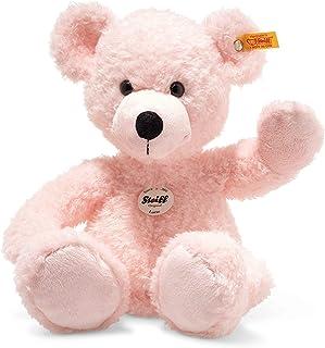 Steiff 113826 熊,粉色,40