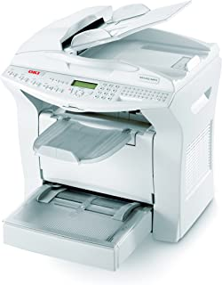 Oki B4540 MFP 20PPM 打印/复制/扫描/传真