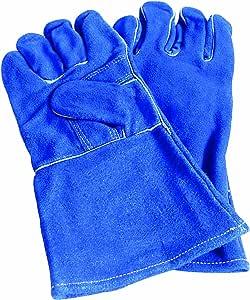 Shark 14403 蓝色豪华焊接手套 14403