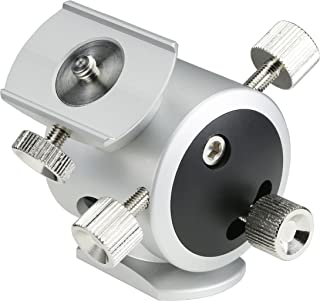 Vixen 天文望远镜配件 远镜配件 极轴微动云台 35519-8