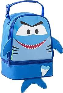 Stephen Joseph 午餐伙伴 蓝色鲨鱼 无尺寸 na