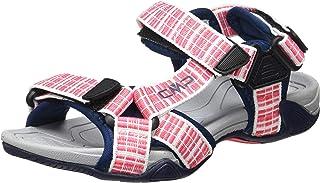 CMP 中性儿童Hamal 徒步凉鞋,桃红色
