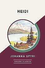 Heidi (AmazonClassics Edition) (English Edition)