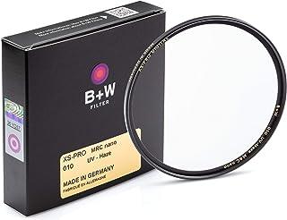 B+W 防紫外线照相机镜头滤镜66-1087507  XS-PRO (Slim, MRC Nano) 95 mm 透明