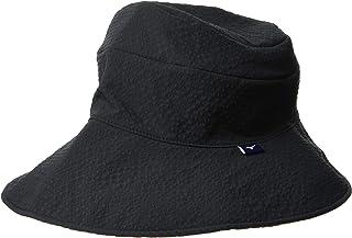 MIZUNO 美津浓 户外装备 双面帽子 防紫外线 * B2JW9221 女士