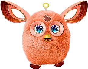 Furby Hasbro 菲比精灵 Connect Friend, 橙色