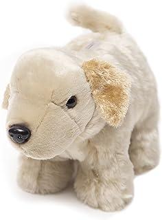 Carstens 黄色毛绒实验犬儿童零钱罐