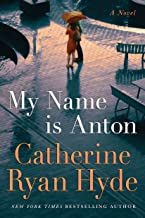 My Name is Anton (English Edition)