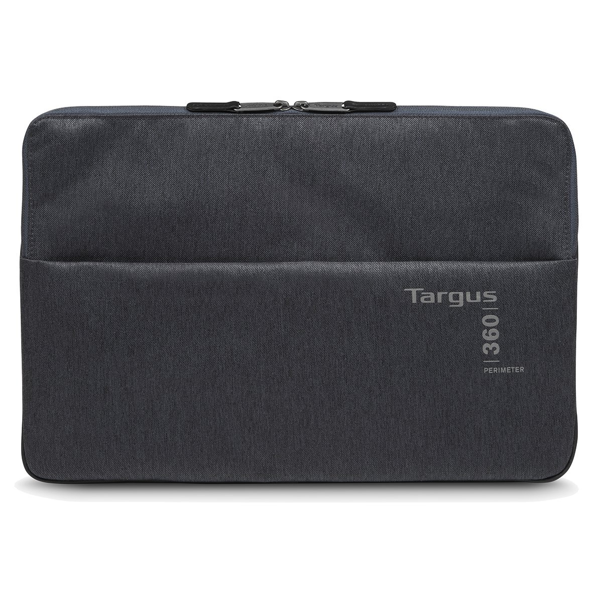 Targus 360 周边 15.6 英寸笔记本电脑内胆包 - 乌木色