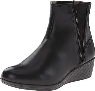 Eastland Shoe 女 中筒靴LAYLA 3624
