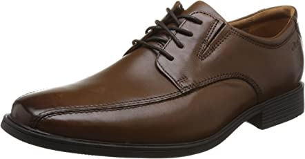 Clarks 男 生活休闲鞋 Tilden Walk 26130095
