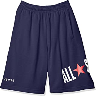 CONVERSE 匡威 篮球裤 运动裤 带口袋 吸汗 速干 CB301854 女款
