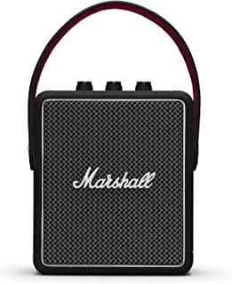 Marshall 便携式扬声器1001898 Stockwell II