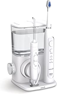 Waterpik CC-01 Complete Care 9.0 电动声波牙刷 + 漱口水