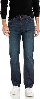 LEE 男式性能系列极限运动标准剪裁牛仔裤