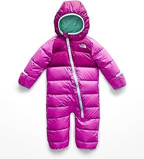 The North Face 婴儿 Lil' Snuggler 羽绒服