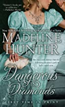 Dangerous in Diamonds (The Rarest Blooms Book 4) (English Edition)