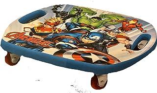 Nextsport Scoot Racer Caster Board 幼儿/小童骑乘玩具 中 复仇者联盟